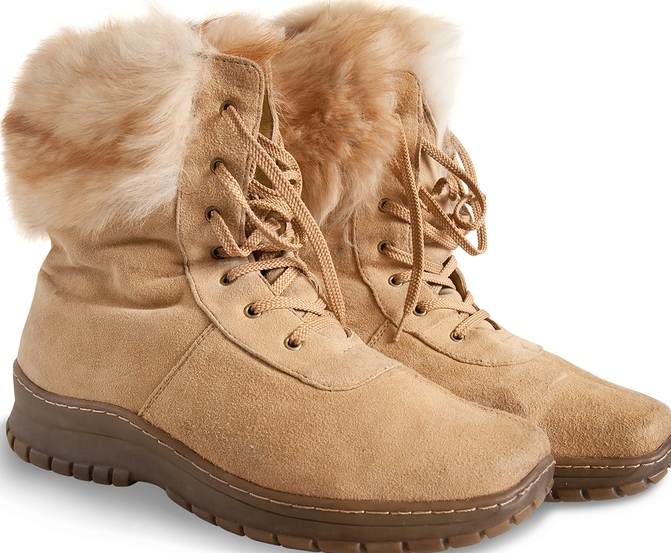 how do i clean suede ugg boots